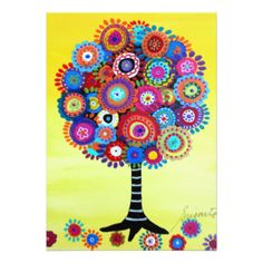 tree of life card - Google Search