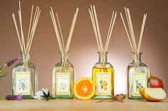 Esencias aromaterapia 1