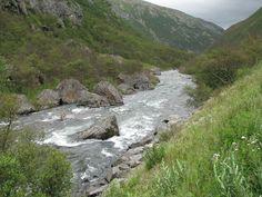 Dovrefjell-Drivdalen.Oppdal - Drivdalen - Wikipedia, the free encyclopedia