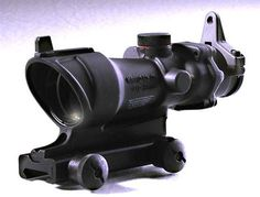 Trijicon ACOG Scope TA01NSN 4x32 Military
