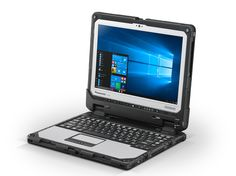 Panasonic Introduces the Toughbook CF-33 12 inch 2-in-1 Fully Rugged Laptop