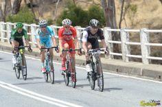 Cadel Evans'dan Tour Down Under 3.Etabında Solo Zafer