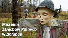 Muzeum Strachów Polnych w Sołonce zaprasza portal Małego Podróżnika