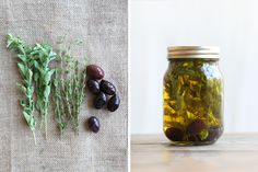 Herb-Infused Olive Oil Recipes For Fall