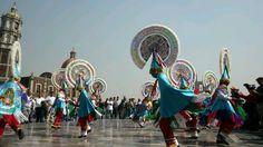 """""""Descubre el alma de una raza con magia, fuerza y belleza. La raza Mexicana!""""  """"I discovered the soul of a people with magic, strength, and beauty. The people of Mexico!""""   Danza de Puebla, Mexico... ~D~"""