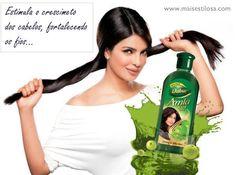 Óleo de amla: O preferido das indianas para ter cabelos de rapunzel - Mais Estilosa