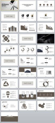 Business infographic & data visualisation Best business charts Report PowerPoint template on Behance Infographic Description Best Simple Powerpoint Templates, Professional Powerpoint Templates, Powerpoint Themes, Keynote Template, Powerpoint Presentations, Report Template, Pitch Presentation, Presentation Design, Business Design