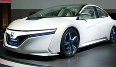 Honda AC-X 2018  Specs Design, Powertrain and Release