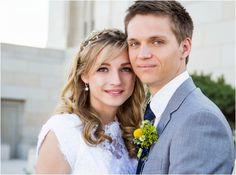Shooting Star Photography by Mandy: Paker and Sarah Wedding Formals {Northern Utah Wed...
