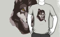 She-Wolf by dangerousdays