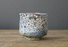 Hans Vangso teabowl — Oxford Ceramics