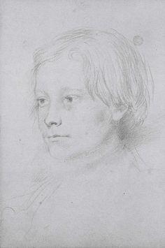 Head of a Child | Museum of Fine Arts, Boston