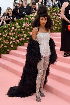 The 2019 Met Gala, held on May saw stars such as Lady Gaga, Serena Williams, Kim Kardashian and Celine Dion walk the red carpet. Sara Sampaio, Anna Wintour, Ashley Olsen, Celine Dion, Christian Siriano, Kris Jenner, Kendall Jenner, Lady Gaga, Harry Styles