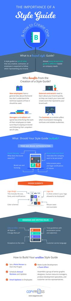 Does your business need a brand style guide? Creating this sort of marketing template will streamline your creative process for design and writing. It helps small businesses and solopreneurs alike! Learn the why and how here! Marketing En Internet, Business Marketing, Content Marketing, Online Marketing, Social Media Marketing, Fashion Infographic, Web Design, Graphic Design, Logo Design