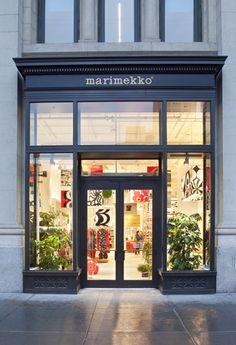 STUDIOS Architecture : Marimekko NY