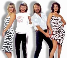 Best Of Abba, Abba Mania, Popular Music, King Queen, Pop Group, Mamma Mia, Celebrities, American History, Singers