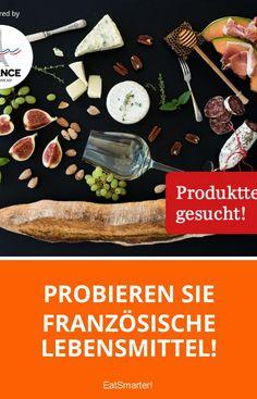 Probieren Sie französische Lebensmittel! | eatsmarter.de