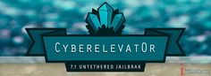 Download CyberElevat0r iOS 7.1 and iOS 7.1.1 jailbreak | ijailbreak Blogijailbreak Blog