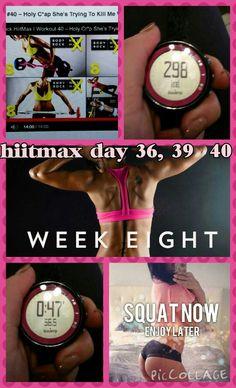 Hiitmax
