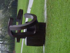 Museo Chillida-Leku. Donostia