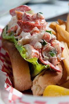 Five Locally Made Lobster Dishes from New Hampshire Restaurants