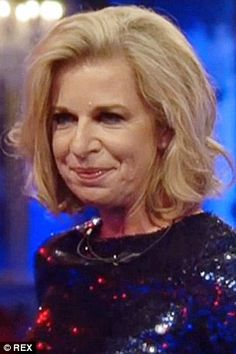 Wired up: Katie was miced up as she was brought inside the house and ordered to spy on her housemates Katie Hopkins, Big Brother House, Celebrity Big Brother, Wicked Witch, Spy, Celebrities, Celebs, Celebrity, Famous People
