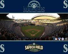 One day I'll make it to every baseball stadium :-)