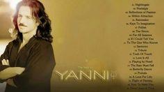 The Very Best of Yanni - Yanni Greatest Hits (Full Album)