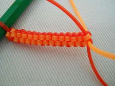 I remember doing these in summer camp crafts as a kid
