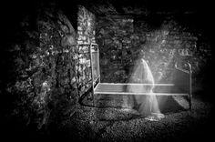 Ninanthea - Chasse aux fantômes