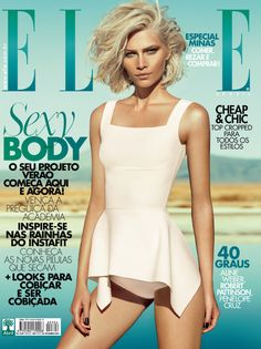 cool Capas da revista Elle de Setembro 2013 em 35 países   [Worldwide Edition]