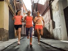 Zalando Lounge, Trends, Running, Sports, Online Clothes, New Fashion, Sporty, Gowns, Hs Sports
