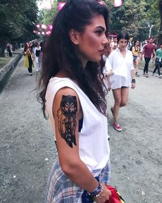 Tattoo  #tattoo #inked #dreamcacher #festival #looks #girl #summer #look #tattoogirl #fesriva