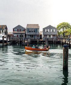 Nantucket Island, MA Via @kjp