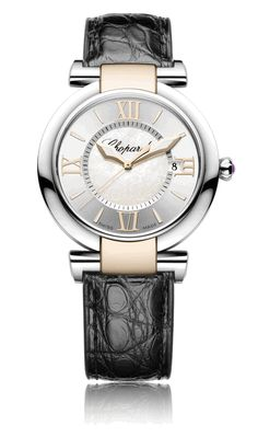 Chopard.nothing beats the classic!