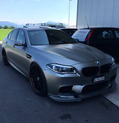 """Gefällt 678 Mal, 3 Kommentare - BMW FAN PAGE (@bmwm_mpowerr) auf Instagram: """"///M5 F10 🚀 @bmwm_mpowerr"""""""