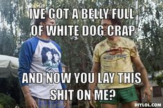 Step Brothers gotta love the chemistry between Will Ferrell and John C. Riley