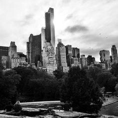 NYC #beautifulday #peaceloveworld