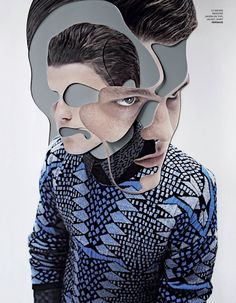 Styling by Tom Van Dorpe (Management Artists)   Follow him on Facebook:https://www.facebook.com/TomVanDorpeMAO