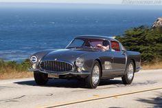 1956 Ferrari 250 Europa GT Scaglietti Berlinetta (s/n 0425GT - 2013 Pebble Beach Concours d'Elegance)