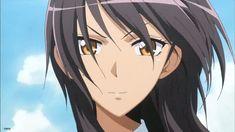 Misaki Ayuzawa #anime #KaichouWaMaidSama