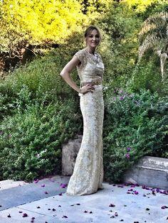 e75710c21 VLI17618 Vestido ESTRELLAS. VLI17618 Vestido ESTRELLAS - Comprar en Natalia  Antolin ...