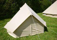 3 metre Deluxe Bell Tent