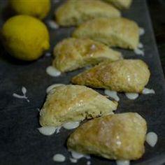 Amazing Lemon Scones Recipe
