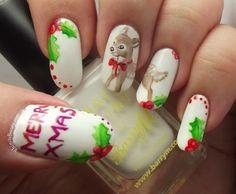 Ithinity Beauty - Nail Art Blog