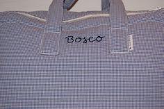 Para un regalo único y personal, te bordamos el nombre en cualquier producto