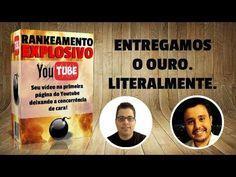 YouTube Rankeamento Explosivo - Aprenda a Rankear no Youtube Acesse: http://mon.net.br/6hc Aprenda Estratégias Explosivas de Rankeamento de Vídeos! Você apre...