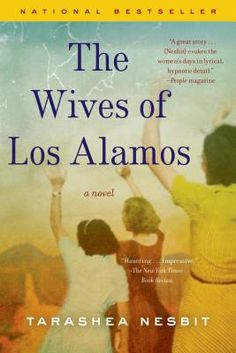 It's got New Mexico, and WWII.  Must read. The Wives of Los Alamos | IndieBound