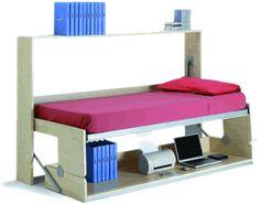 Schrankbett für optimale Raumnutzung - 10 clevere Designs