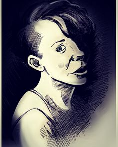 Experiment with ink.  u/ TheGrog1603  Permalink: http://ift.tt/21ajNJN  Comments and criticism ALWAYS welcomed and appreciated.  http://ift.tt/1Jrzf1w  http://ift.tt/1oBzfCq  http://ift.tt/1Jrzeea  #digital  #pencil #portrait #reddit #redditgetsdrawn #todayssketch #reddit #art #drawing #portrait #RGD #redditartistnetwork #redditart #redditartist #pencil #art_spotlight #artbotic #artistsdrop #sketch #sketchaday  #love #art #artprint #beautiful #artwork#traditionalart #drawing…